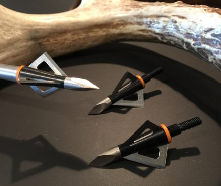 Wasp Archery Broadheads