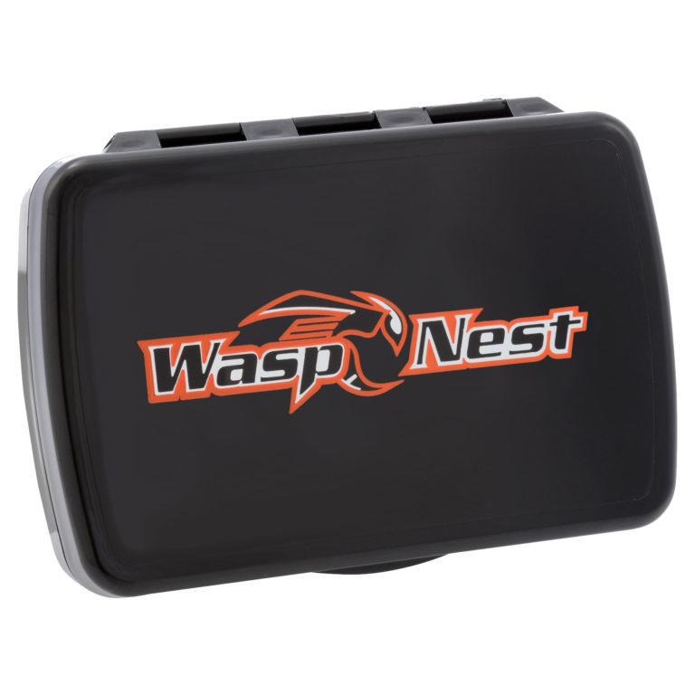 Wasp Archery Broadheads - Wast Nest Case