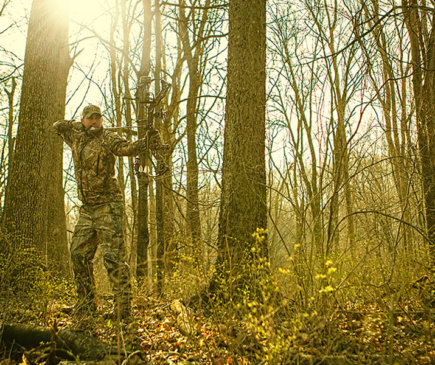 Wasp Archery Pre Rut Hunting Tips