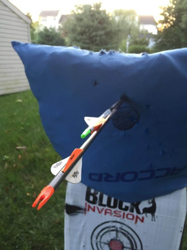 Tuning your bow for broadheads