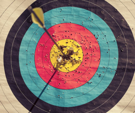 Tips to improve your bowhunting form and accuracy in the offseason