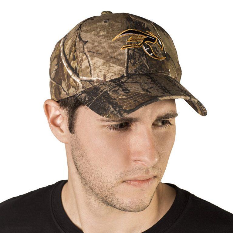 Wasp Camo Hat