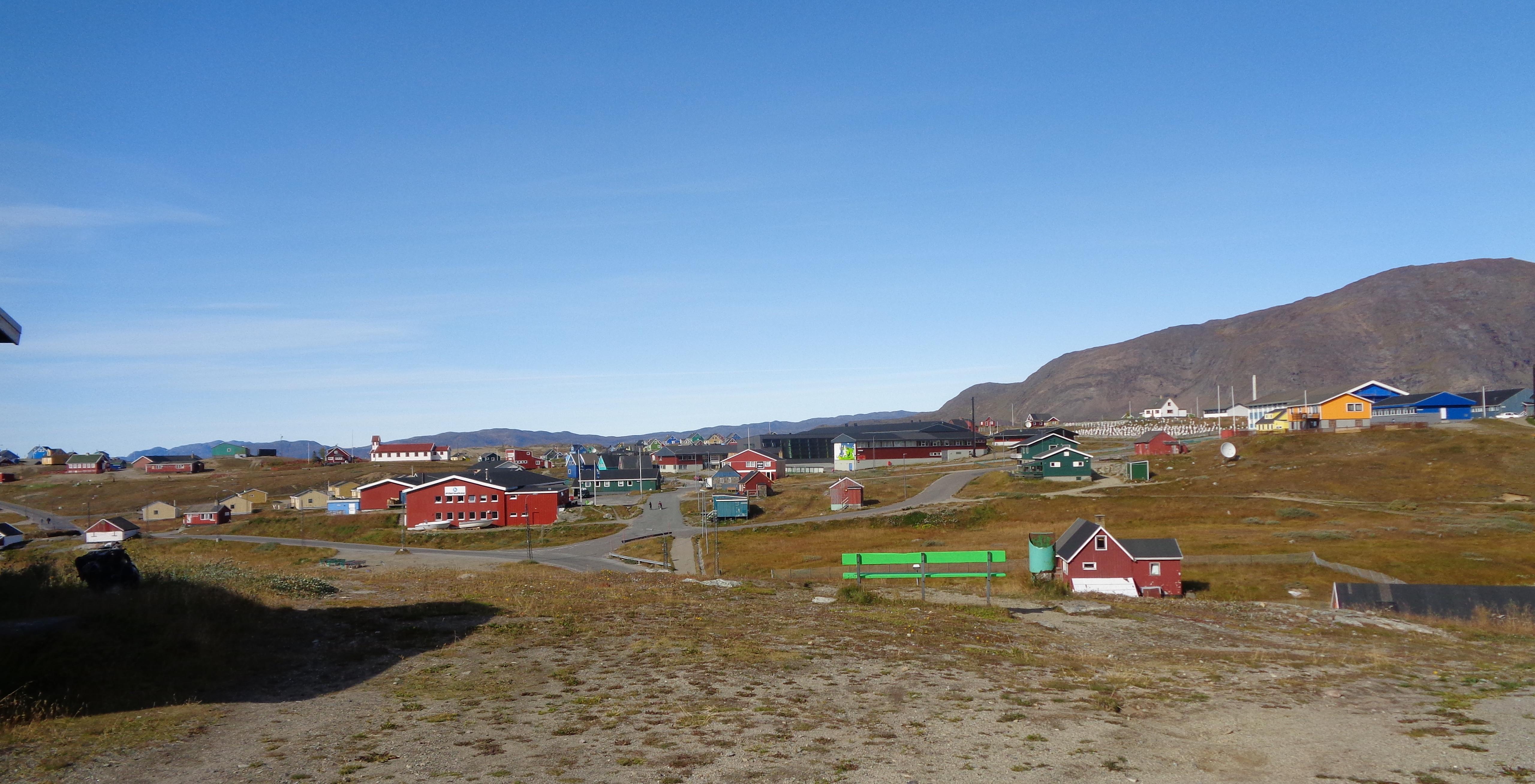 Greenland Hunting Trip