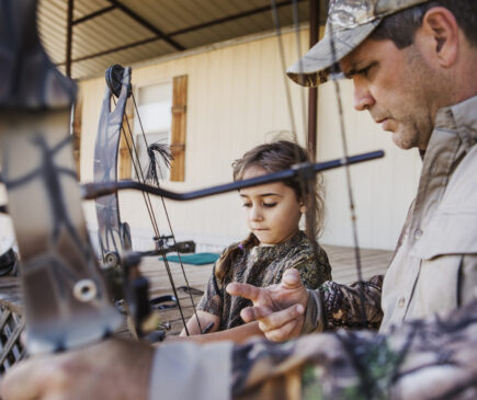 4 ways bowhunters can help their communities during COVID-19