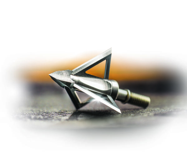 The Mortem Fixed-Blade Broadhead
